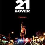 21 y Más [21 and Over]  [2013] [Cam] Subtitulada