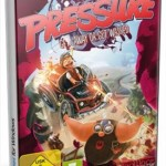 Pressure PC Full [Español] RELOADED [2013]