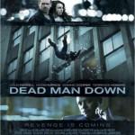 Dead man down [La venganza del hombre muerto] [2013] [Sub Español] [Ts]
