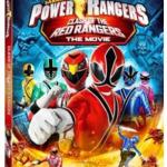 Power Rangers – El Choque De Los Rangers Rojos [2012] [DvdRip] Español Latino