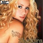 Shakira – The Best Songs (2013)