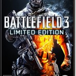 Battlefield 3 Limited Edition  [2011][ PC][Espanol][Accion][Multihost]