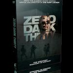 Zero Dark Thirty [2012] [DVDFull] [Ntsc] [Ingles/Sub: Español]