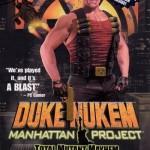 Duke Nukem Manhattan Project   [2002][ PC][Espanol][Accion][Multihost]