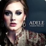Adele – Greatest Hits(2012)