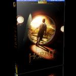 The Hobbit [2012] [Full Blu Ray 1080p] [BD50gb] [Audio y Subs English/Español Latino/Otros]