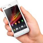 Sony Xperia L, Especificaciones análisis a fondo y Precio