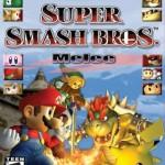Super Smash Bros Melee  [2006][ PC][Ingles][Accion][Multihost]