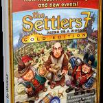 The Settlers 7 Los Caminos del Reino Deluxe Gold Edition  [2011][ PC][Espanol][Accion][Multihost]
