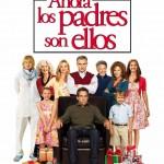 Ahora los padres son ellos (2010) [DvdRip] [Castellano] [BS-FS-LB-UL-SC]