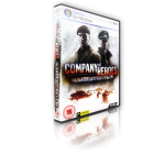Company Of Heroes  + CoH – Opposing Fronts  [2007][ PC][Espanol][Accion][Multihost]