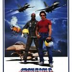 Águila de acero (1986) [DvdRip] [Castellano] [BS-FS-LB-UL-SC]