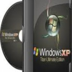 Windows XP Titan Ultimate Ed. v2.4 SP3 (2010) (x86) (ESP)