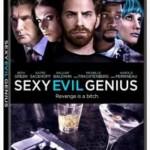 Sexy Evil Genius [2013] [DvdRip] Subtitulada