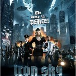 Iron Sky [2012] [DVDRip] Castellano