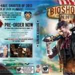BioShock Infinite [2013] [Multi Lenguaje] [CRACKED]