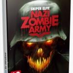 Sniper Elite Nazi Zombie Army PC [2013] [Español] [ISO]