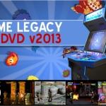 Mame Legacy DVD v2013 Emulador NeoGeo [408 Juegos Incluidos,solo los mejores]