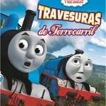 Thomas Y Friends Railway Mischief [2013] [DVDRIP] Latino