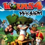 Worms 4: Mayhem [2009][ PS2 NTSC +Emulador][Ingles][Accion][Multihost]