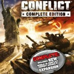World in Conflict  Complete Edition [2009][ PC][Espanol][Accion][Multihost]