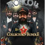 Tropico 4 Collectors Bundle [PROPHET]  [2013][ PC][Espanol][Accion][Multihost]