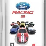 Ford Racing 2  [2007][ PC][Espanol][Accion][Multihost]