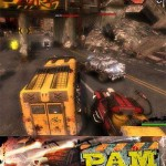 PAM Post Apocalyptic Mayhem [PROPHET]  [2011][ PC][Espanol][Accion][Multihost]