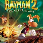 Rayman 2 The Great Escape  [1999][ PC][Espanol][Accion][Multihost]