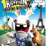 Rayman Raving Rabbids 2 [2007][ PC][Espanol][Accion][Multihost]