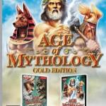 Age of Mythology Gold Edition  [2002][ PC][Espanol][Accion][Multihost]