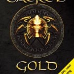 Sacred Gold Edition [2008][ PC][Espanol][Accion][Multihost]