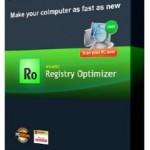WinASO Registry Optimizer 4.8.2