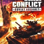 World In Conflict: Soviet Assault  [2009][ PC][Espanol][Accion][Multihost]