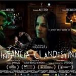 Infancia clandestina [2012] [DvdRip]  LATINO