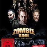 El Rey Zombie [The Zombie King] [2013] [DvdRip]  Subtitulada