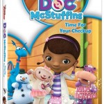Doc McStuffins Time For Your Check Up [2013] [DvdRip] [Audio Latino]