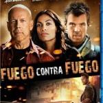 Fuego contra Fuego [2012] [BRRip] Español Latino