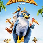 Zambezia [2012] [BrRip] Latino