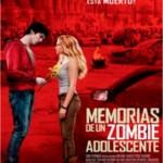 Memorias de un zombie adolescente 2013 [BR] Castellano