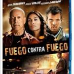 Fuego contra Fuego [2012] [Rmvb] [Audio Latino]