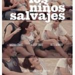 Los niños salvajes [2012] [DVDRip]  Castellano