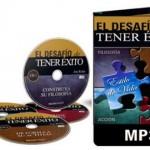 El Desafio de Tener Exito – Jim Rohn [Audiolibro]  Español