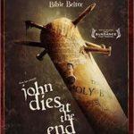 John Dies at the End [2012] [BRRip] Subtitulada