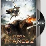 Furia de Titanes 2 [2012] [DvdRip] Español Latino