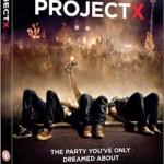 Proyecto X – Fiesta Fuera de Control [2012] [DvdRip] Español Latino