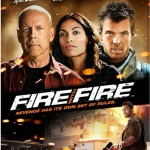 Fire with Fire [2012] [DvdRip] [Audio Latino]
