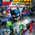 LEGO Batman La Película Los Súper Héroes se Unen [2013] [DVDRip] Latino
