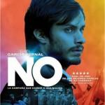 No [2012] [DVDRip] Español Latino