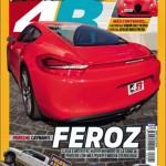 Revista 4R Cuatro Ruedas Mexico [Mayo2013] [PDF Digital]